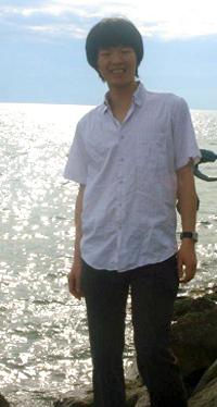 Zhihua Lai, Switzerland, vevey, 2009