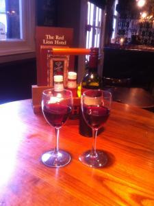 red wine, valentine's day, bar